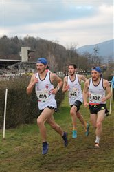 1/2 FINALE CHAMPIONNATS DE FRANCE DE CROSS